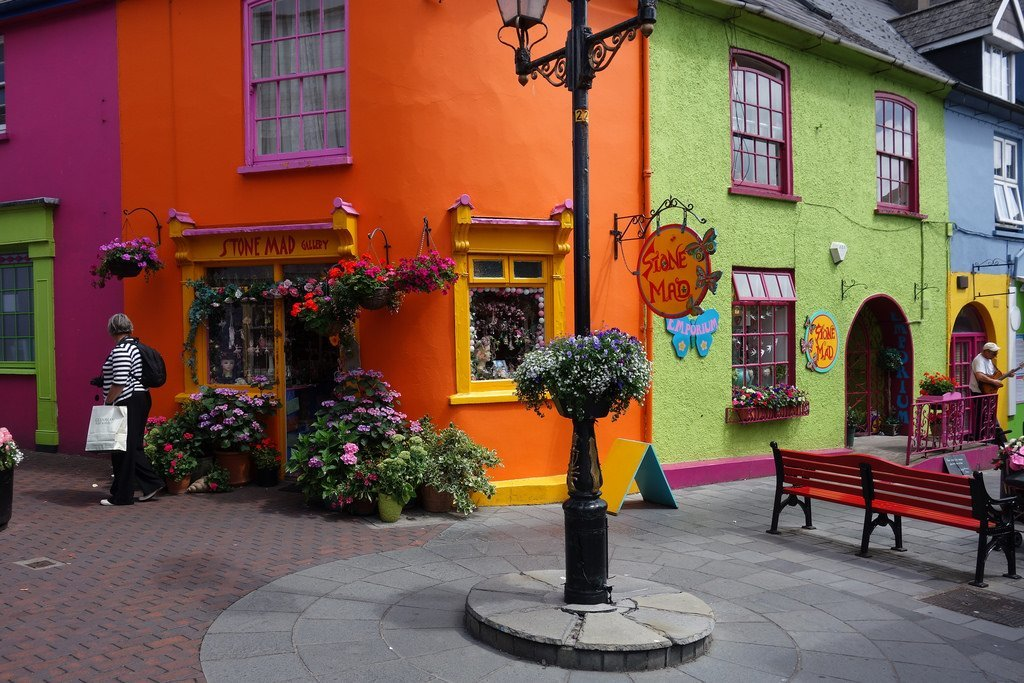 How to Get from Dublin to Kinsale