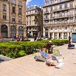 Bordeaux City Walking & Boat Tour