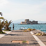 A Free Afternoon in Nafplio