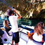 Explore the Caves & Beaches of Vis Island