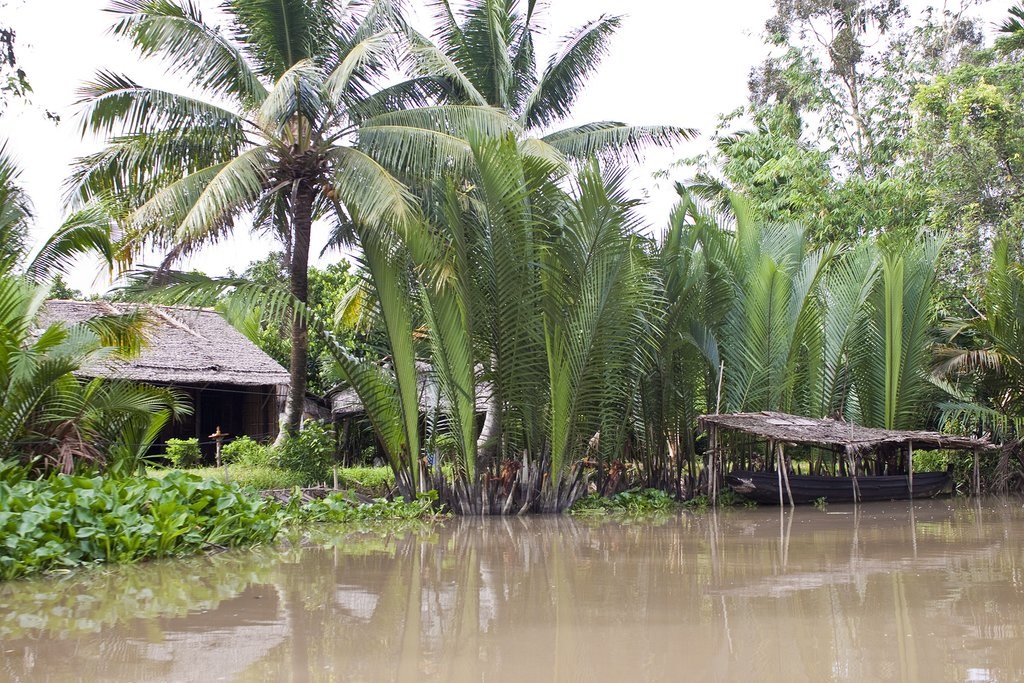 How to Get from Hoi An to Can Tho