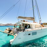 Photo from Naxos Yachting