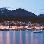 Return to Ushuaia for a delicious dinner