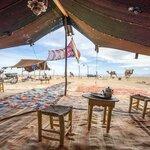 Agafay Desert Overnight Excursion