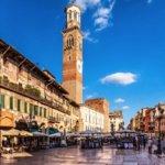 Center of Verona