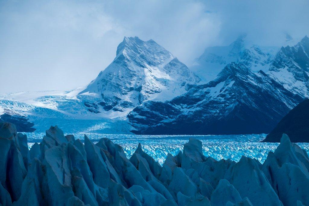 Goodbye, Patagonia