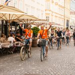 Discover Ljubljana with your guides