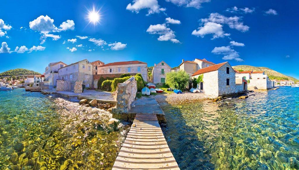 Vis Island Village