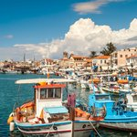 Day Trip to Aegina & Aphaea Temple from Athens