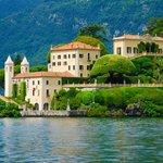 Cruise Lake Como in a Venetian Limousine
