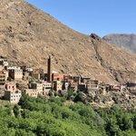 Hike in Imlil Valley & Tizi N'Tamatert Pass