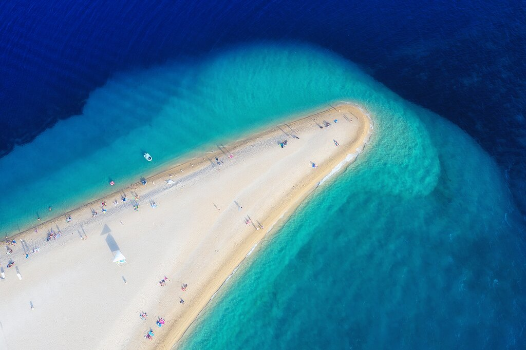 Explore Croatia's renowned coastline