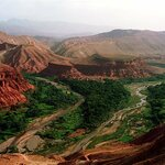 Explore the Desert Oasis of Boumalne Dades