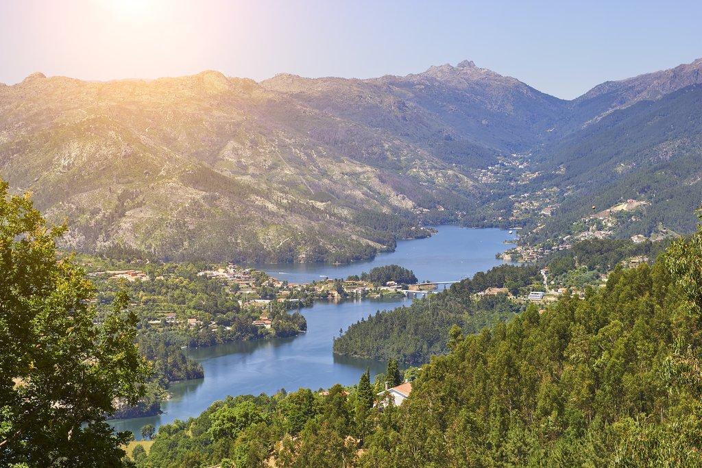 How to Get from Porto to Peneda-Gerês National Park