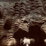 Inside the Caves of Hercules