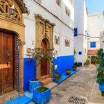 Rabat, Kasbah Udayas