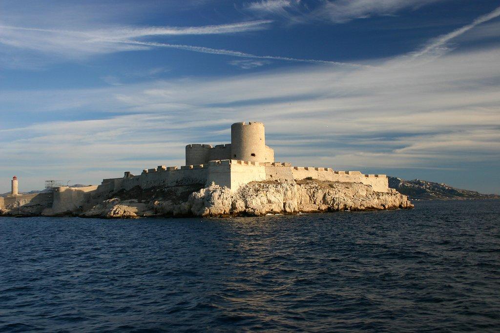 Bay of Marseille