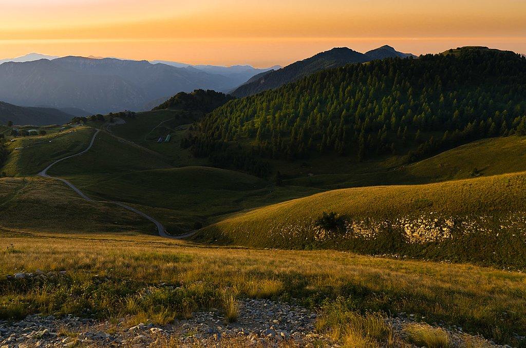 Hiking the Vallée des Merveilles (