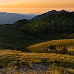 "Hiking the Vallée des Merveilles (""Valley of Wonders"")"