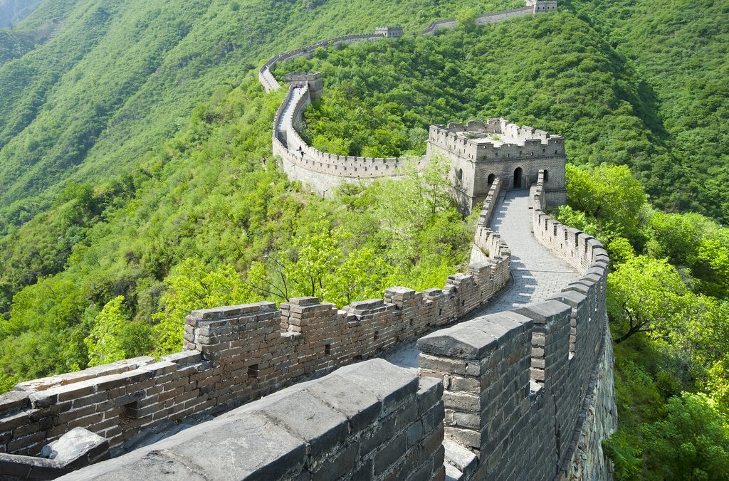 How to Get to the Great Wall of China