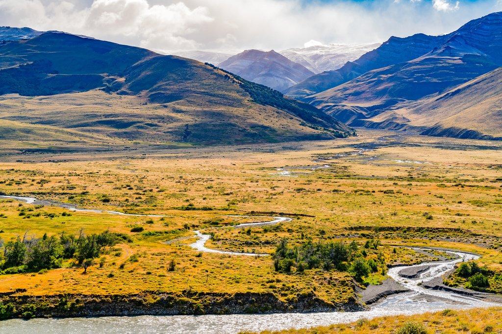 Goodbye Patagonia!