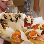 San Polo Afternoon Food & Wine Tour in Venice