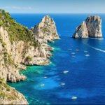 Discover Capri Island by Ferry