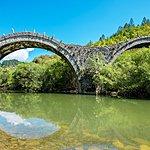 Stone bridge of Kalogeriko