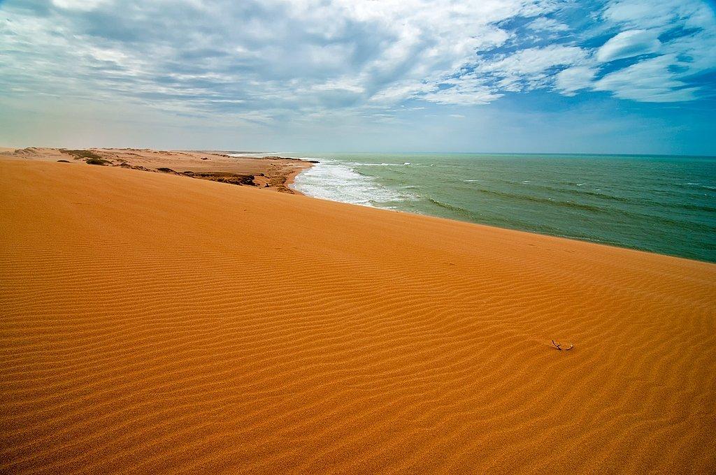 How to Get from Santa Marta to La Guajira Desert