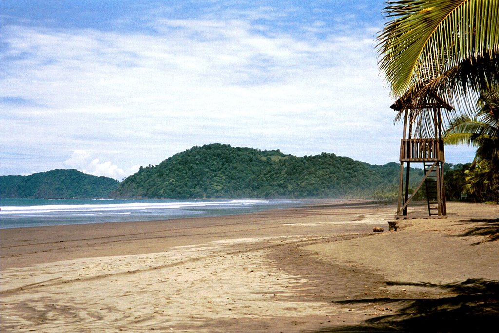 Jacó Beach, Costa Rica