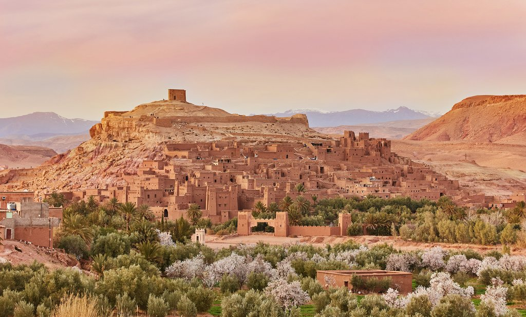 How to Get from Marrakech to Aït Benhaddou