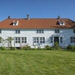 Explore the Viking History of Svanøy Island