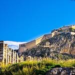 Palamidi Castle, Nafplio