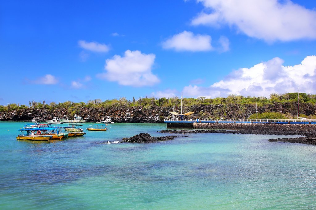 How to Get from Quito to the Galapagos Islands