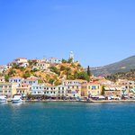 Saronic Islands Day Cruise from Athens