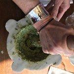 Pasta a la Pesto Cooking Class in Portofino