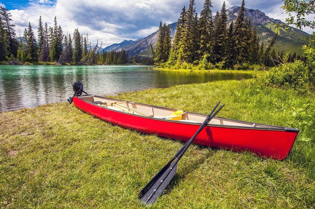 A great paddle trip for beginners