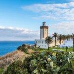 Cap Spartel Lighthouse