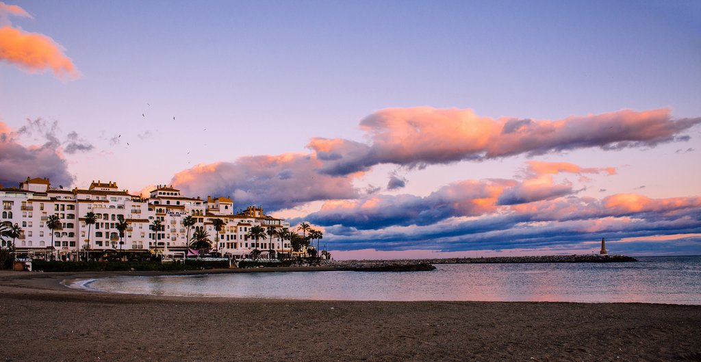 How to Get to the Spanish Riviera