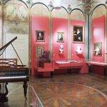 Bologna Museum of Music Tour
