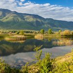 Visit Lake Stymphalia & the Environment Museum on the Peloponnese