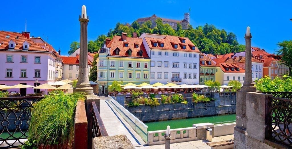 How to Get to Ljubljana