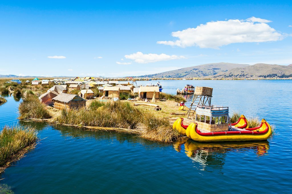 How to Get from Cusco to Lake Titicaca