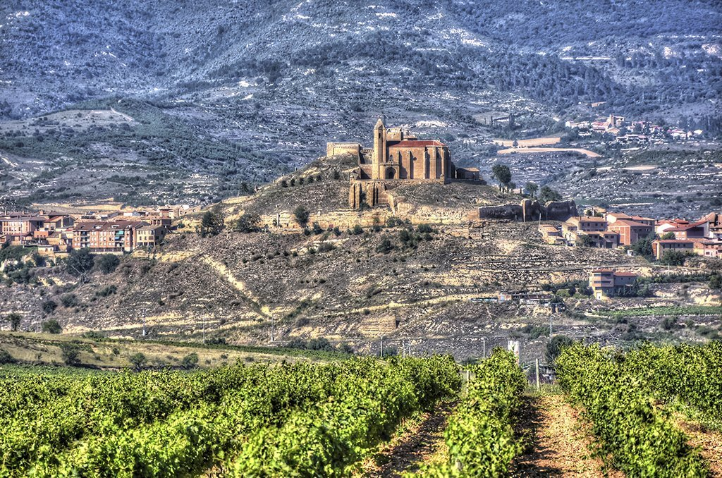 How to Get to La Rioja