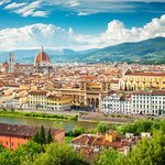 Parks of Florence Walking Tour