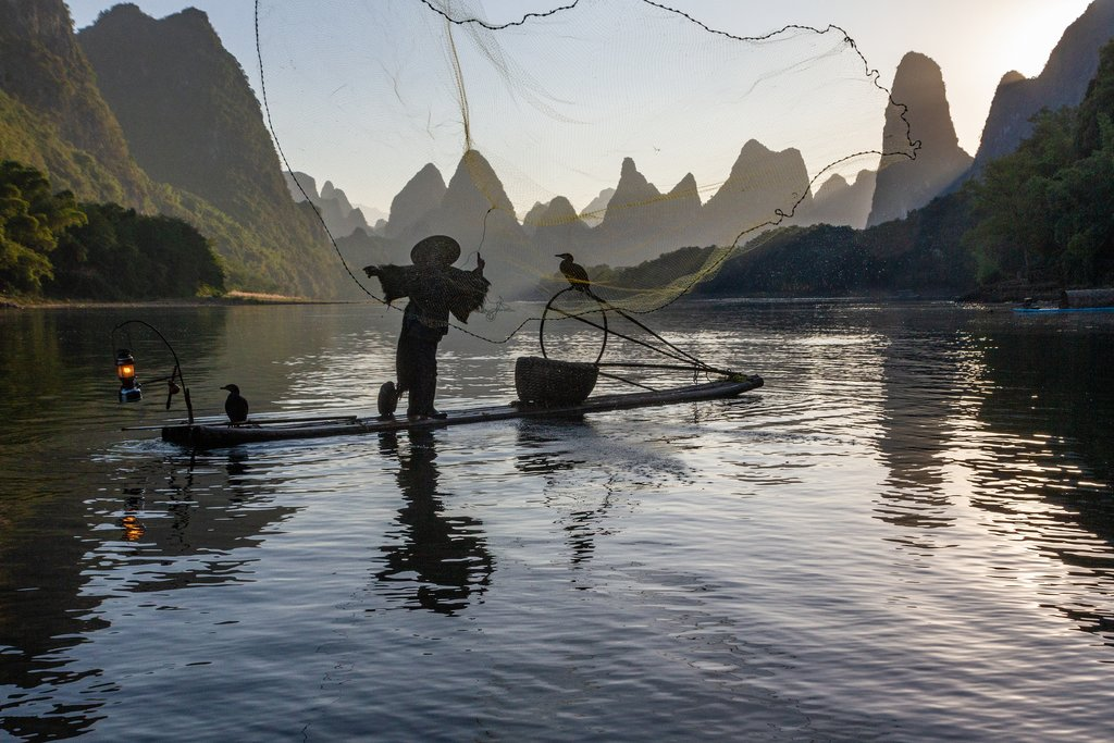 How to Get from Beijing to Guilin