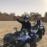 Quad/ATV Adventure in Essaouira