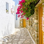 Discover the Villages of Tinos