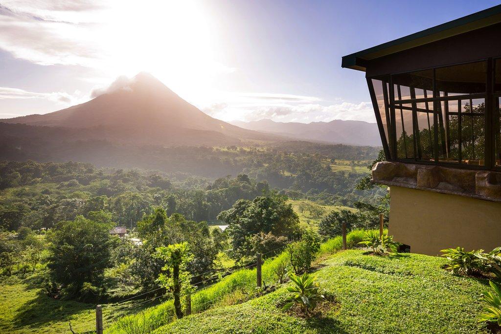 Farewell, Costa Rica