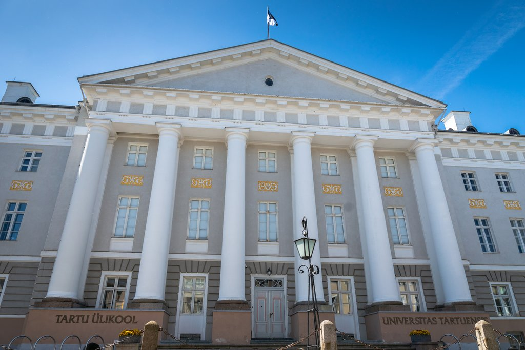 The University of Tartu
